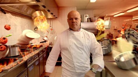 m6 cuisine top chef philippe etchebest le cauchemar des candidats de top chef