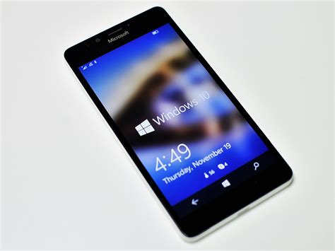 For This Mobile by 50 Of Windows Phones Can Upgrade To Windows 10 Mobile