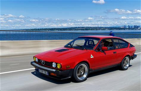 Alfa Romeo Gtv6 by Alfa Romeo Gtv6 3 0 Update