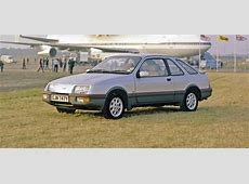1980s Cars are Disappearing From British Roads,