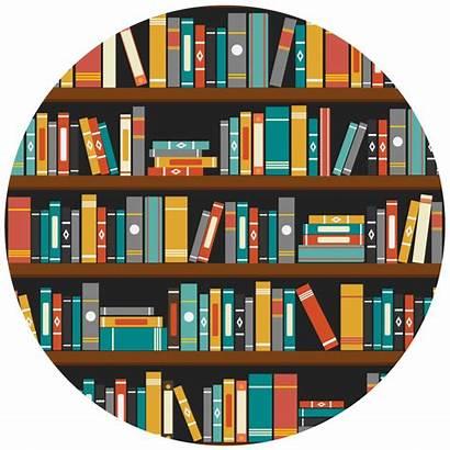 Library Transparent Epic Community Sharing Pngio