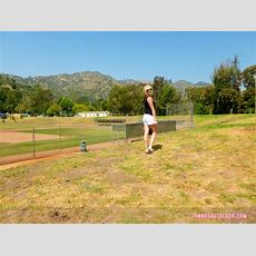 """Griffith Park's Pote Field From """"jerry Maguire"""" Iamnotastalker"""