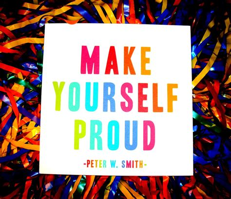 Make Yourself Proud By Raczarina On Deviantart