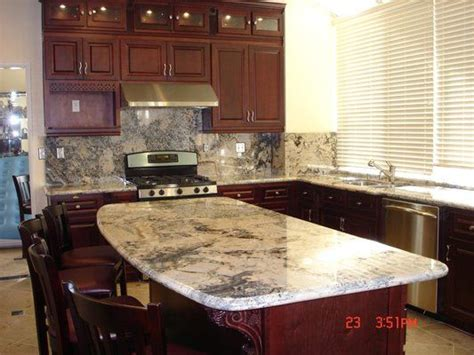 how to make kitchen cabinets cherry cabinets with granite countertops cherry cabinets 7280