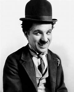 Traduction angl... Charlie Chaplin