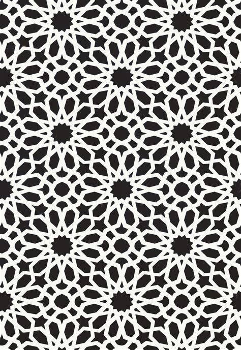 design patterns c 50 best islamic patterns زخارف اسلاميه images on