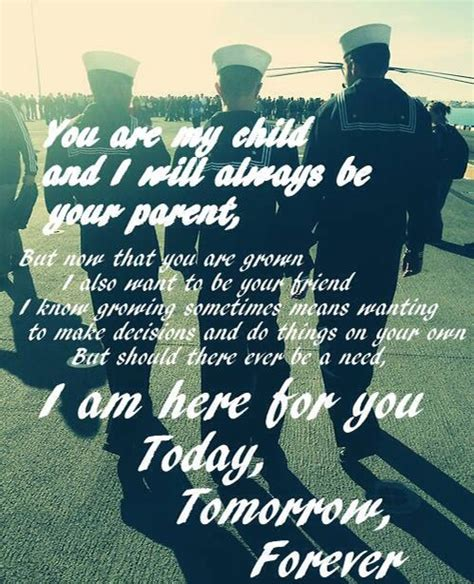 navy mom quotes