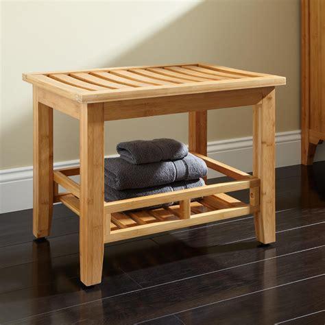 complete bathroom accessories pradit bamboo bathroom stool shower seats bathroom