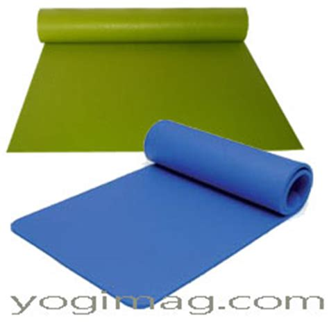 choisir son tapis de sol sports loisirs wellness yoga