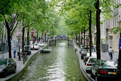 Amsterdam 400 Years Of Canals Holland Vs Netherlands