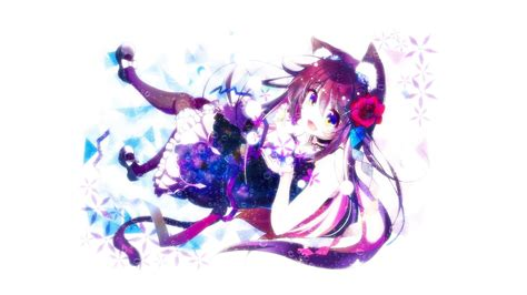 Cat Anime Wallpaper - nekomimi cat hd wallpaper wallpaper studio 10