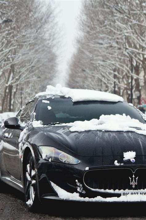 maserati snow 227 best images about cars and motorcyles on pinterest