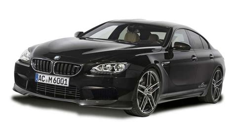 2013 Ac Schnitzer Acs6 Sport Bmw M6 F06 Gran Coupe On 21