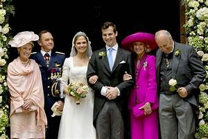 Actualité Famille Royale : au mariage de la princesse alix de ligne ~ Medecine-chirurgie-esthetiques.com Avis de Voitures