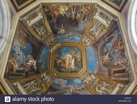 Famous Ceiling Painting