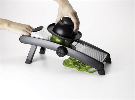 Oxo Kitchen Mandoline by Oxo Grips Mandoline Slicer Giveaway At Home With