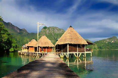 Bintan Takes On The Maldives With Water Villa Resort