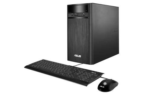 darty bureau pc de bureau asus k31clg fr004t 4281500 darty