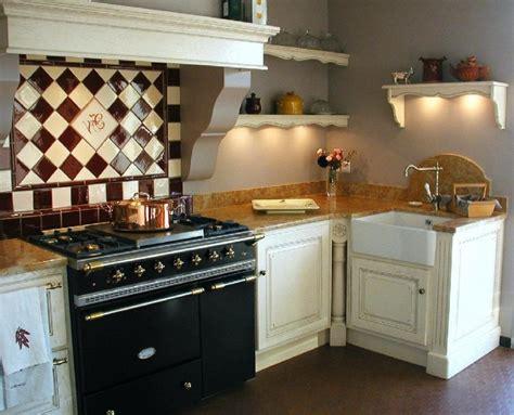carrelage cuisine provencale photos deco cuisine provencale top decoration cuisine rideaux