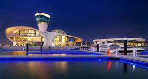 Gallery Of Yas Island Yacht Club Omiros One Architecture 3