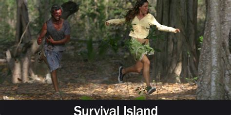 Survival Island (2006) | SHOWTIME