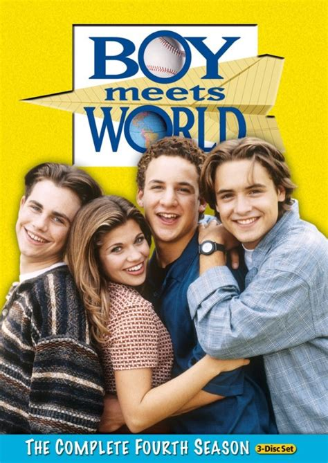 Pictures & Photos from Boy Meets World (TV Series 1993 ...