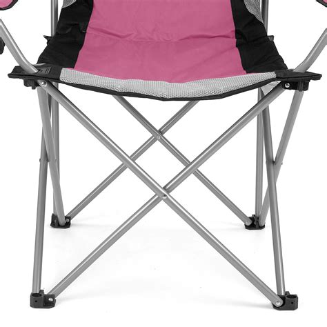 5229 luxury folding chairs luxury padded folding cing chair heavy duty directors