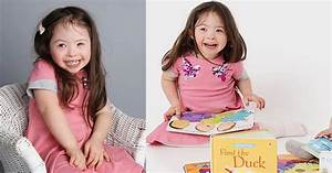 A Girl With Down's Syndrome Defied All Odds And Became A ...