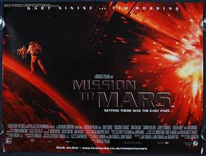 Mission to Mars Movie (page 2) - Pics about space