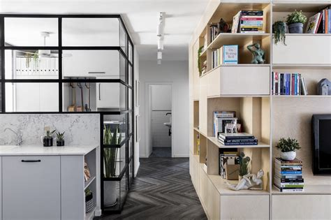 budget breakdown  stunning apartment revamp mixes high