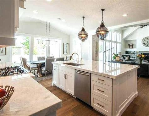 kitchen island  sink  dishwasher price seating