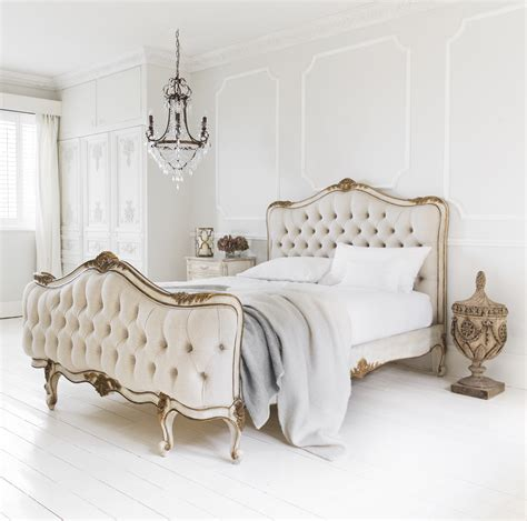 Bon Anniversaire! The French Bedroom Company 10 Year