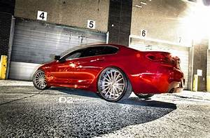 D2forged, Enhances, The, Bmw, 650i, Gran, Coupe