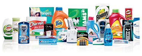 P&g's Risky Brand Strategy Strongbrands