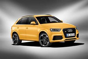 Audi Q3 Versions : audi q3 facelift coming soon ~ Gottalentnigeria.com Avis de Voitures