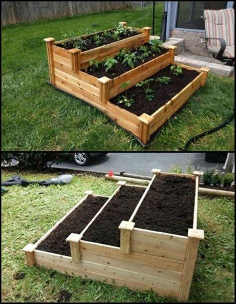 Best 25+ Cedar Raised Garden Beds Ideas On Pinterest