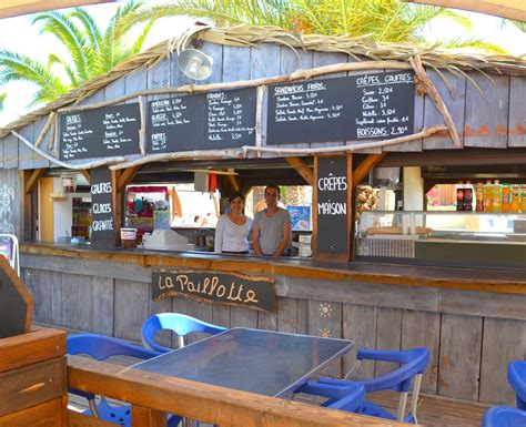 snack bar cuisine restaurants bar snacks cing le floride le barcarès 66