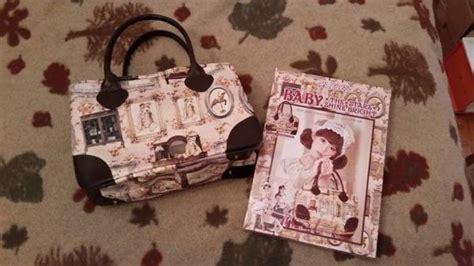 *final Reduction* Btssb Mon Petit Chouchou Bag  Bags And