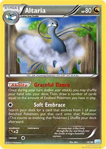 Altaria card by Blui129 on DeviantArt