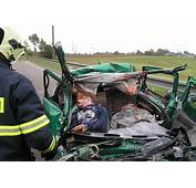 Nasty Effects Of Road Accidents Caution Very Graphic And
