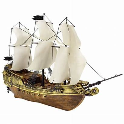Ship Pirate Transparent Boat Clipart Ships Icon
