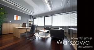Nowy Styl Group : nowy styl group showroom w warszawie aw interior design ~ Frokenaadalensverden.com Haus und Dekorationen