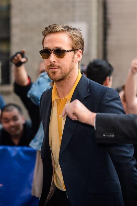 Hottest Pictures of Ryan Gosling | POPSUGAR Celebrity UK ...