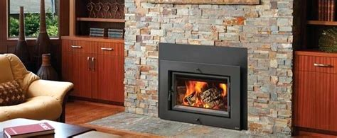 Lovely Prefabricated Wood Burning Fireplace Q0662416