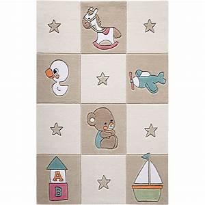 Kinderzimmer Teppich Beige : teppich newborn beige smart kids mytoys ~ Whattoseeinmadrid.com Haus und Dekorationen