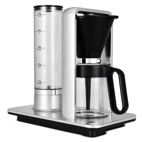 4 free wilfa coffee maker manuals (for 2 devices) were found in bankofmanuals database and are the data base provides 4 user directories as well as instruction manuals for 2 various wilfa coffee. Amazon.com: Wilfa Precision Automatic Coffee Brewer (WSP-1A), Detachable Water Tank, Precise ...