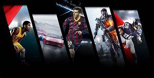 Electronic Arts Showcases its PS4/Xbox One Games With Next ...