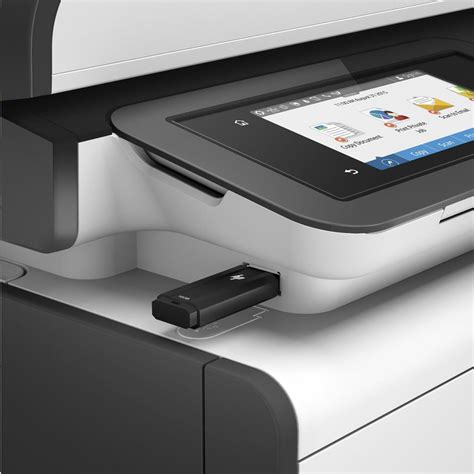 Has been added to your cart. HP PageWide Pro 477dw színes multifunkciós nyomtató (D3Q20B)