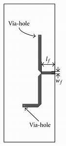 Sketch Of The Proposed Yagi