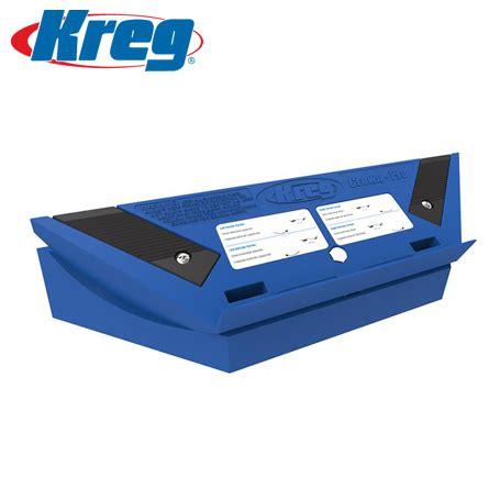 KREG  Kreg Crown Pro Tools4Wood